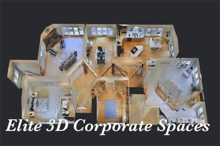 Elite 3D Corporate Spaces
