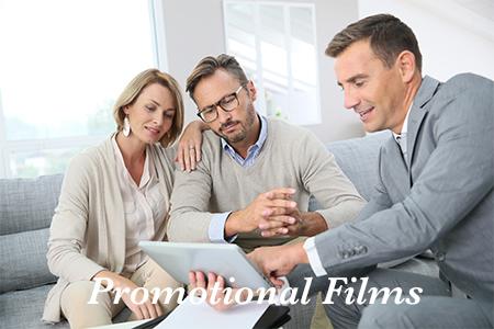 promotional films corporate