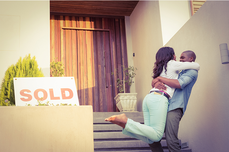 Buying property is emotional use property films